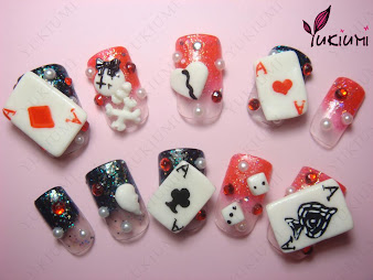#11 Nail Art Design