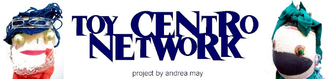 TOY CENTRO | NETWORK