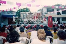 CELEBRACION SOLEMNE 17 DE AGOSTO