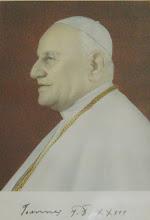 BEATO PAPA JUAN XXIII