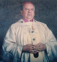 MONSEÑOR RAFAEL BELLO RUIZ