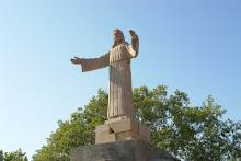 MONUMENTO A CRISTO REY DE LA PAZ
