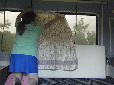 RV Window Coverings - RV Supplies, RV Accessories, RV Parts