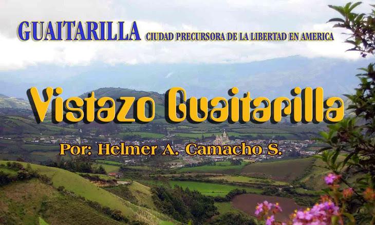 vistazo artístico Guaitarilla