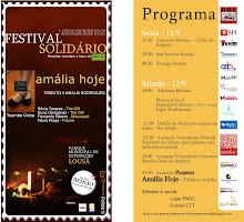 Festival Solidário - Desfile em cadeira de rodas