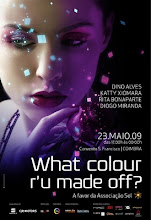 What Colour R ´U Made Off?