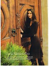 Carla Matadinho - Hotel Palace Lousã