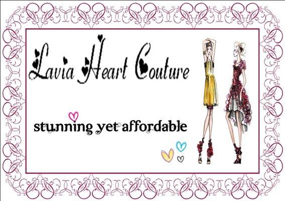 Lavia ♥ Couture