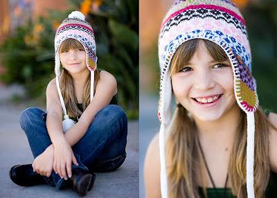 Cute Children's Nice Photographs