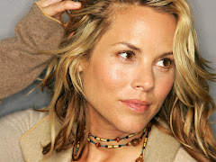 Maria Bello Sexy Wallpaper
