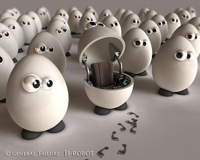 Cute Funny 3d Catroon Wallpaper for free