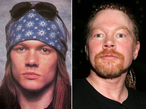 Guns N' Roses - Wikipedia, la enciclopedia libre