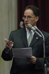 Rep. Doug Ervin