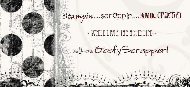 Stampin, Scrappin and Craftin