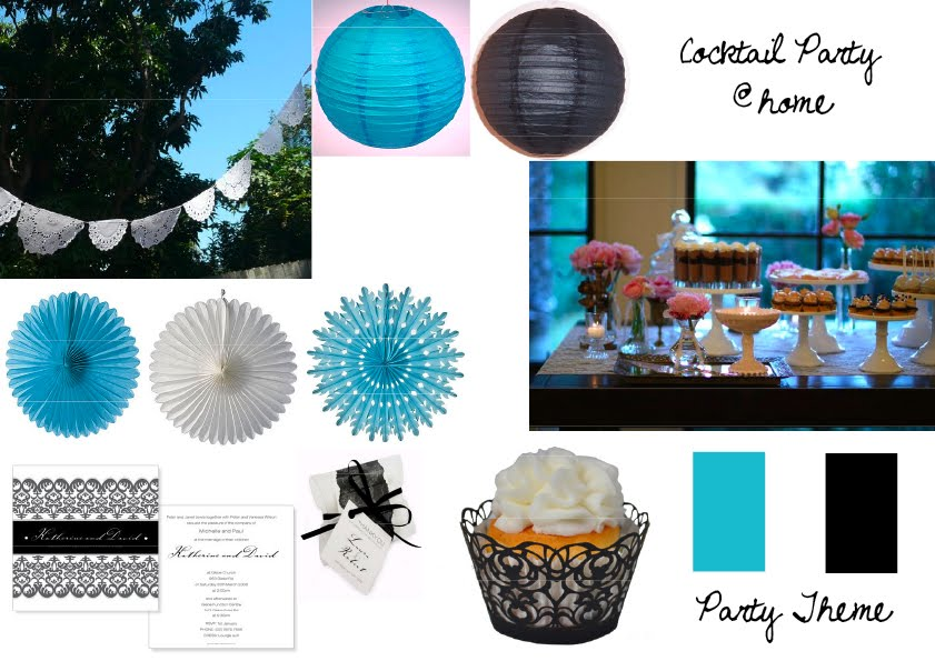 Cocktail Party Theme Ideas Part - 25: Party Theme Ideas