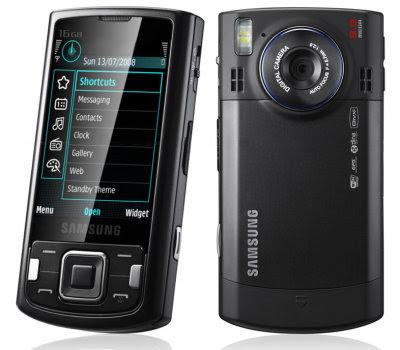 Samsung Innov8 S60