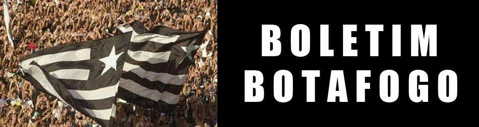 Boletim Botafogo