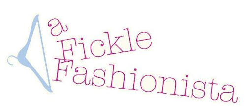 A Fickle Fashionista