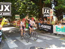 Transal 2007 - Målgang Riva del Garda