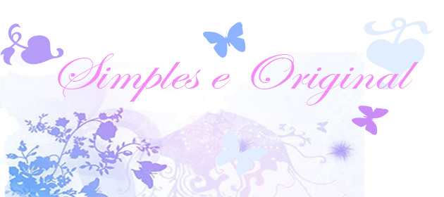 Simples e Original