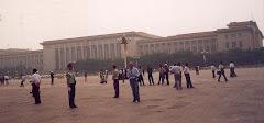 De Aquí para Allá: China (2005)