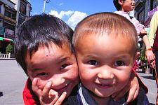 De Aquí para Allá: Tibet