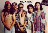 SLANK Jadul 1 10 Foto Jadul Slank di Tahun 1990  an