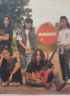 7 Foto Jadul Slank Tahun 90.serbatujuh.blogspot.com