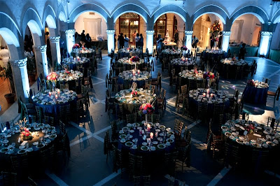 Peacock wedding, Chrysler Museum, Isha Foss Events, Norfolk