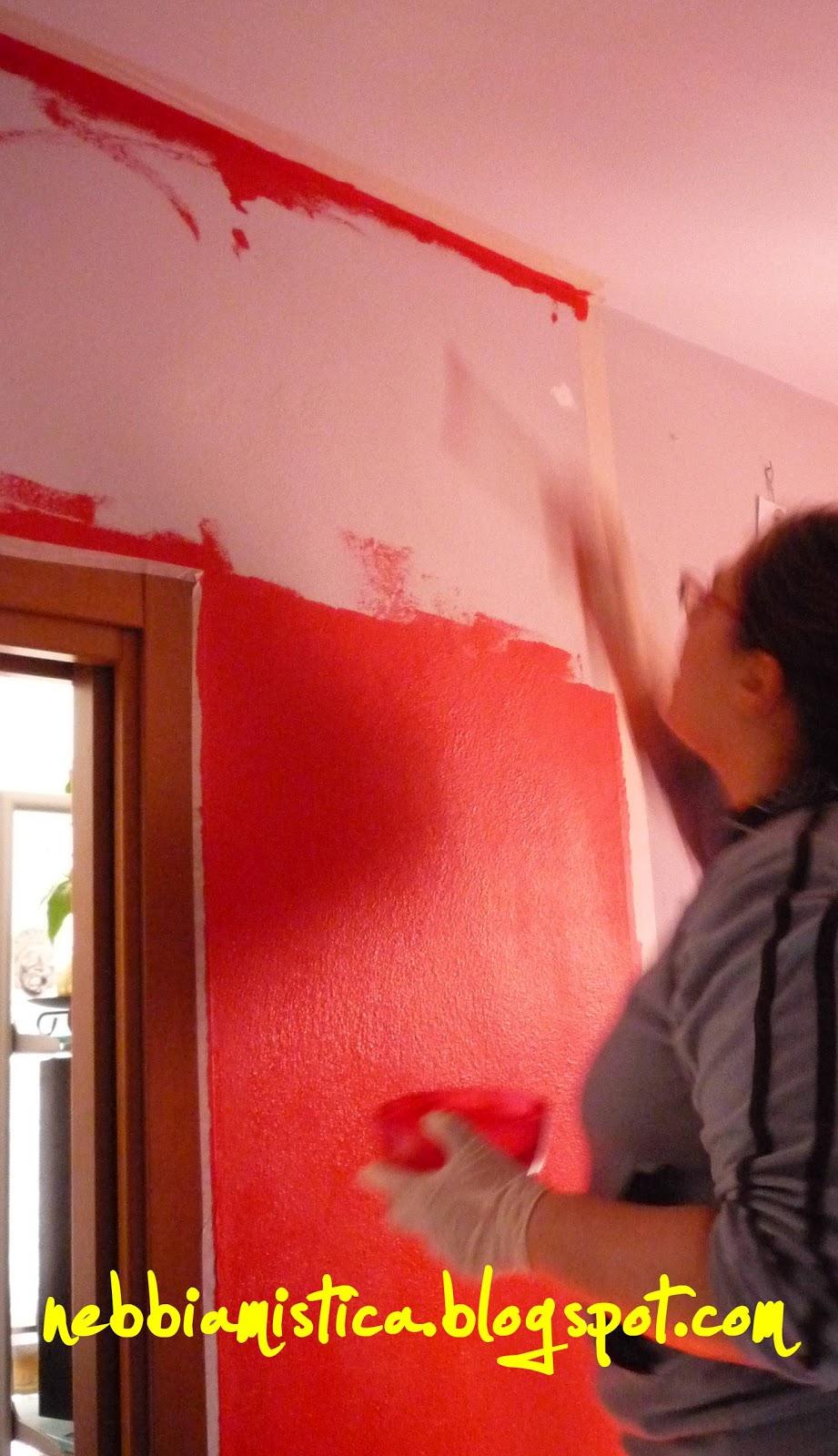 Nebbia mistica make up febbraio 2011 - Pittura per cucina ...
