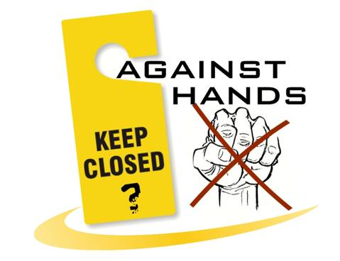 Against Hands