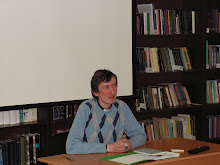 Во время конференции о. Эдуарда