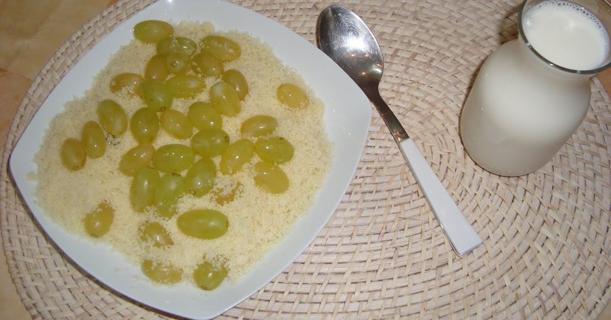 Du bruit dans la cuisine mesfouf aux raisins for Du bruit dans la cuisine the