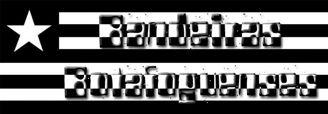 Bandeiras Botafoguenses