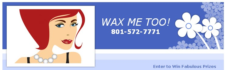 Exclusive Giveaway: Free Bikini Wax from Wax Me Too in Utah