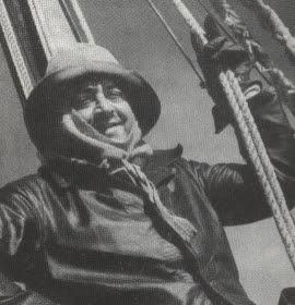 Vito Dumas el mas grande navegante argentino