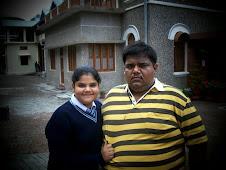 मै और मेरी बेटी