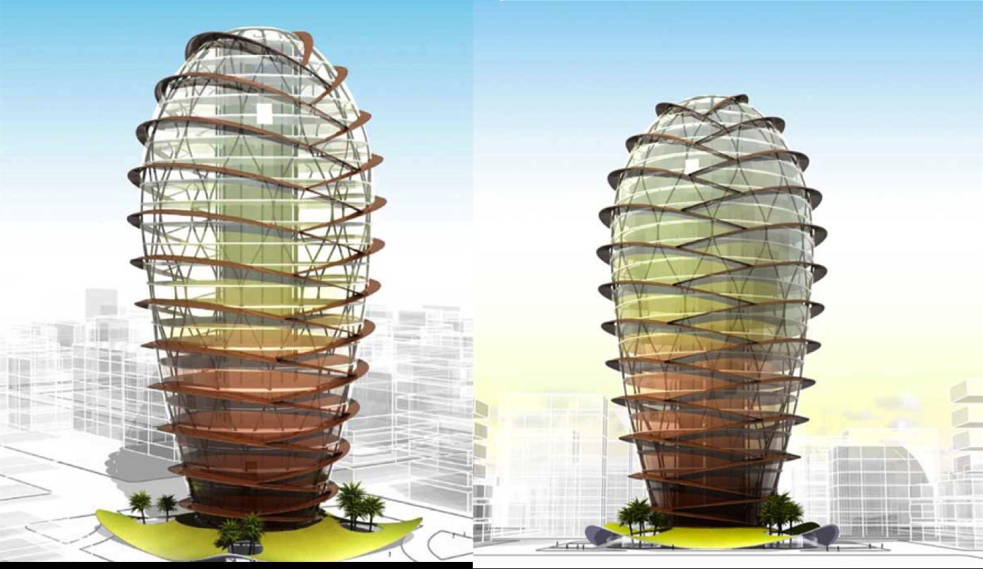 Anara Tower Dubai Atkins