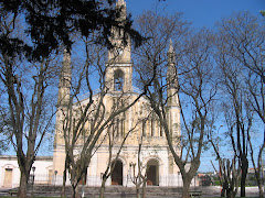 Parroquia San Antonio