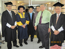 UiTM Convocation 2010