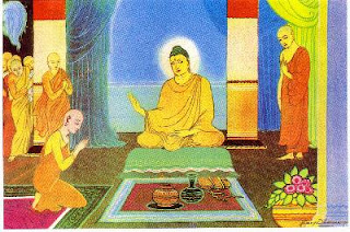 Would you tell me what you mean by the practice of Buddhism in daily life?