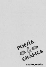 A la venta la plaquette Poesía Gráfica, los primeros poemas visuales de Bruno Jordán