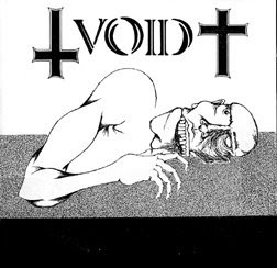 slap true punk rock Void Faith