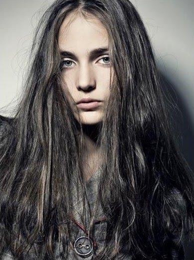 Model Profile - Zuzanna Bijoch