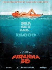 Piranha 3DD Film