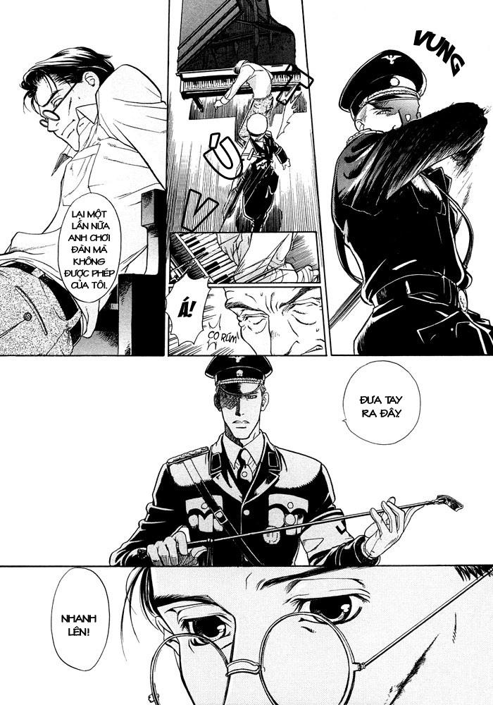 Netsu no Ori: Chapter 1