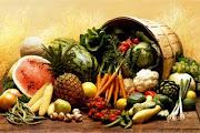 Frutta e verdura dovrebbero essere una componente costante nella nostra alimentazione