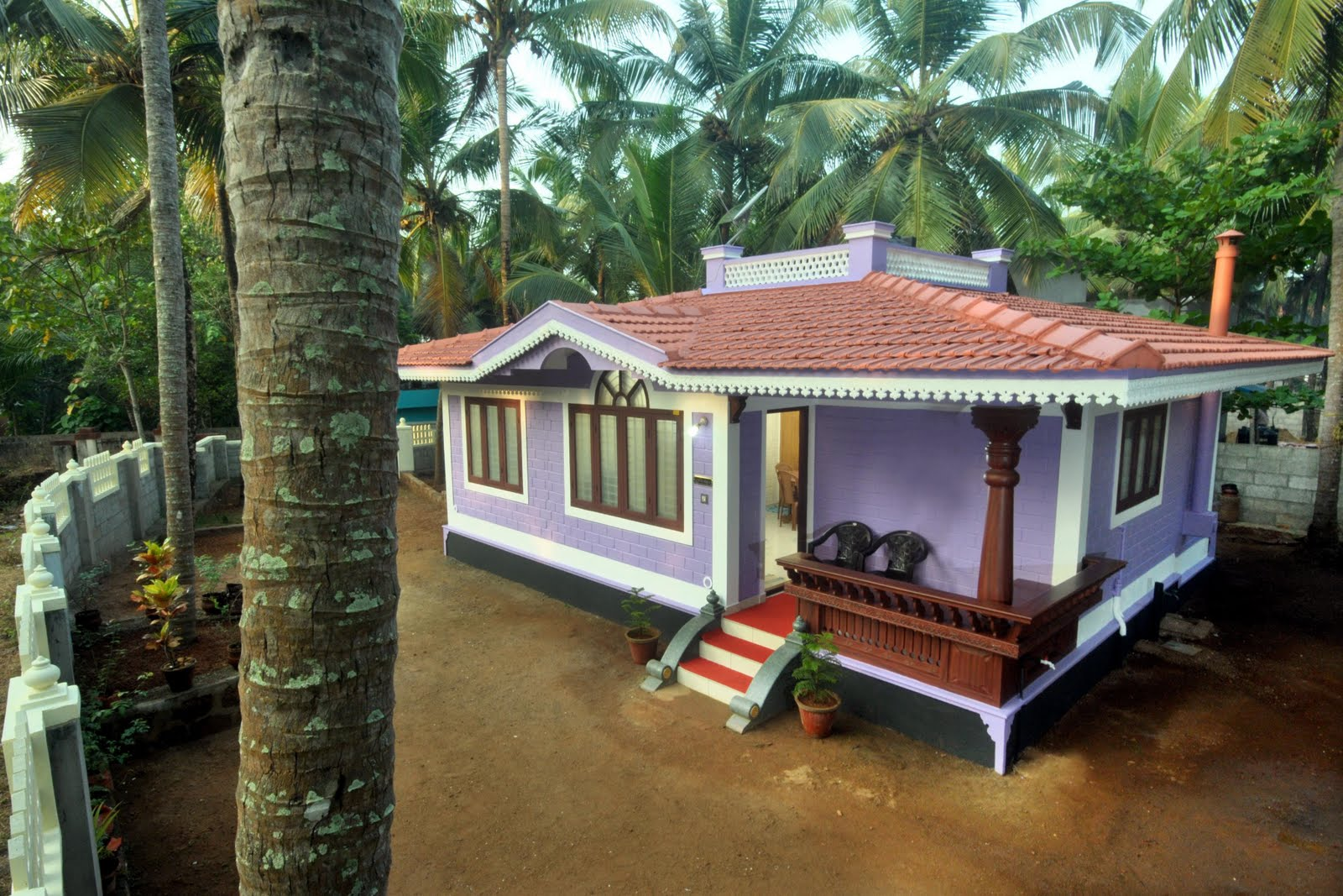 Manorama online veedu low cost joy studio design gallery for Low cost kerala veedu plans