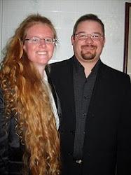 Sarah & Dustin!
