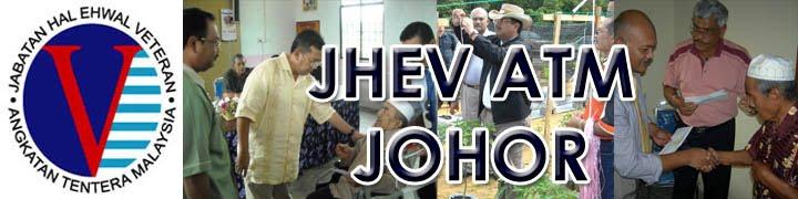 JHEV ATM Johor